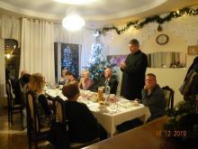 Opłatek z seniorami Śmierdnicy i Jezierzyc (4)