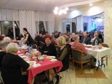 Opłatek z seniorami Śmierdnicy i Jezierzyc (6)