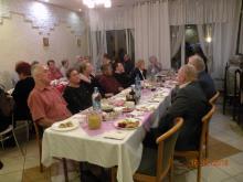 Opłatek z seniorami z Śmierdnicy i Jezierzyc (8)