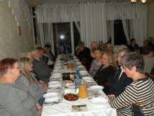Opłatek z seniorami Płoni (2)