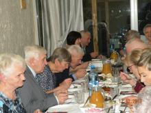 Opłatek z seniorami Płoni (7)